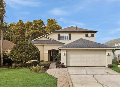 Orlando, Orlando (edgewood), Orlando`, Oviedo, Winter Park Single Family Home For Sale: 14217 Portrush Drive