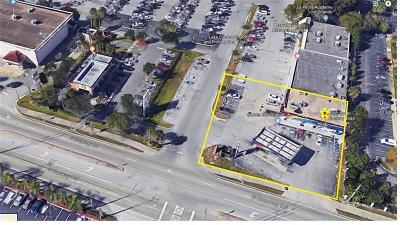 Orlando Residential Lots & Land For Sale: 5050 Conway Road