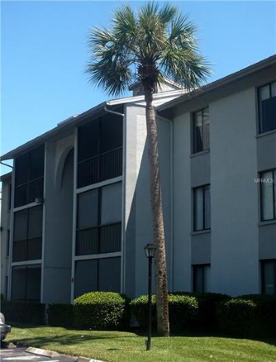 Sanford Condo For Sale: 1032 S Pine Ridge Circle #1032