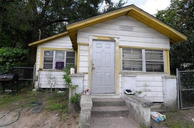 Bartow Single Family Home For Sale: 1735 Martin Luther King Jr Boulevard