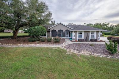 Sorrento Single Family Home For Sale: 28214 County Road 46a