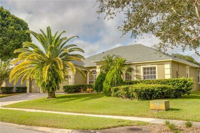 Single Family Home For Sale: 10036 Chatham Oaks Court