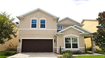 Orlando Single Family Home For Sale: 14025 Lonecreek Avenue