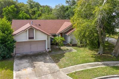 Longwood Single Family Home For Sale: 585 Ridgeline Run