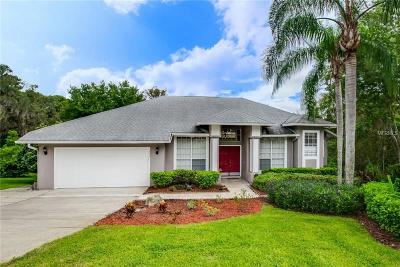 Altamonte Springs Single Family Home For Sale: 694 Oak Hollow Way