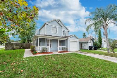 Orlando Single Family Home For Sale: 172 Steamboat Court