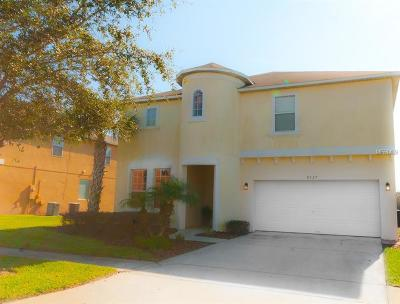 Single Family Home For Sale: 8527 La Isla Drive