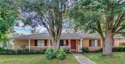 Debary Single Family Home For Sale: 143 Deleon Road