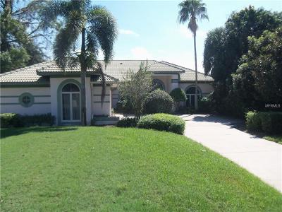 Orlando Single Family Home For Sale: 8602 Vista Point Cove