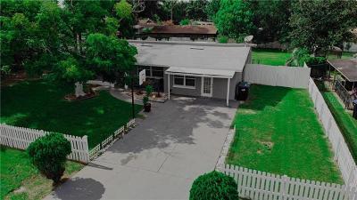 Single Family Home For Sale: 315 W Castle Street