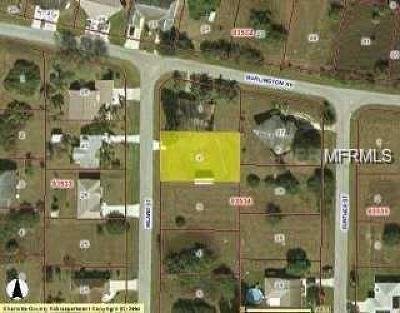 Englewood Residential Lots & Land For Sale: 6976 Inland Street