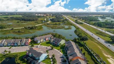 Davenport, Champions Gate Townhouse For Sale: 370 Captiva Drive