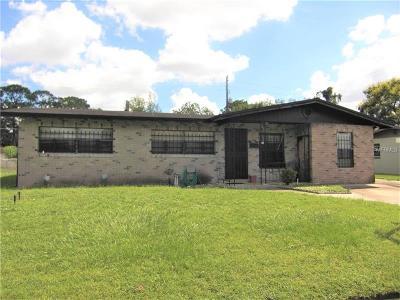 Orlando Single Family Home For Sale: 357 Lionel Avenue #8