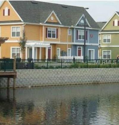 Villas At 07 Dwarfs Lane Condo For Sale: 2608 Lodi Circle #103