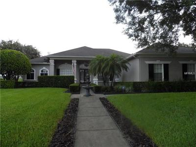 Windermere FL Single Family Home For Sale: $585,000