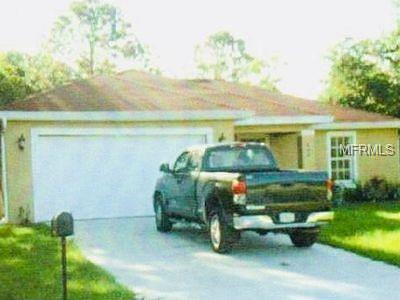 Single Family Home For Sale: 542 Hoffer Street
