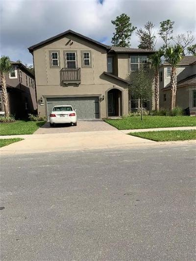 Lake Mary FL Single Family Home For Sale: $575,000