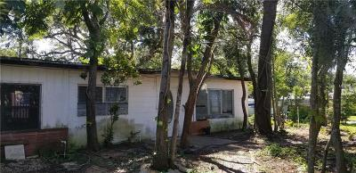 Winter Garden FL Single Family Home For Sale: $179,900