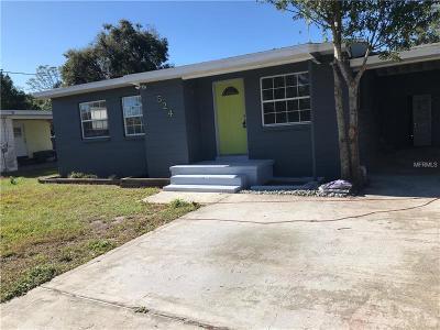 Orlando FL Single Family Home For Sale: $179,995