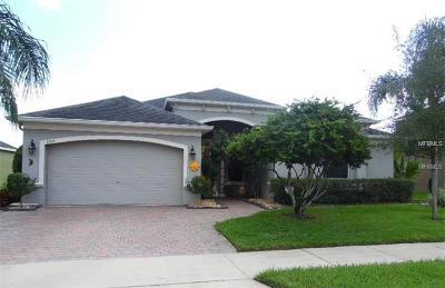 Sanford FL Single Family Home For Sale: $399,900