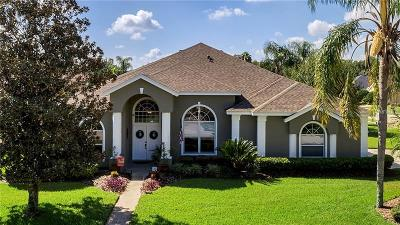 Apopka Single Family Home For Sale: 9821 Montclair Circle