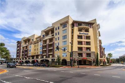 Orlando Condo For Sale: 2305 Edgewater Drive #1614