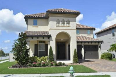 Windermere FL Single Family Home For Sale: $629,900