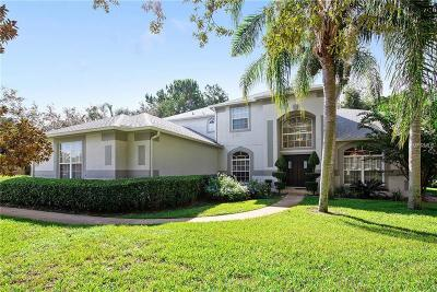 Seminole County Single Family Home For Sale: 6713 Water Stone Court