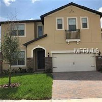 Lake Mary Rental For Rent: 1349 Patterson Terrace