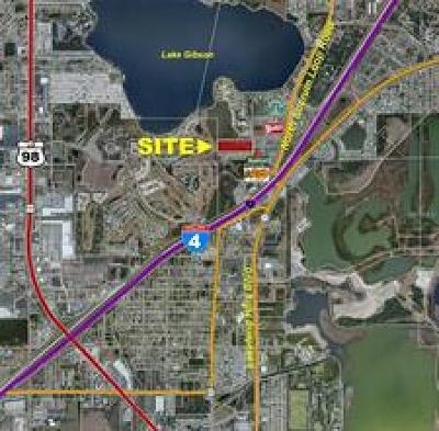 Lakeland Residential Lots & Land For Sale: 4430 Gibson Drive