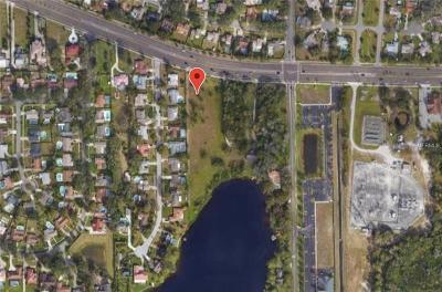 Orlando Residential Lots & Land For Sale: 8910 University Boulevard