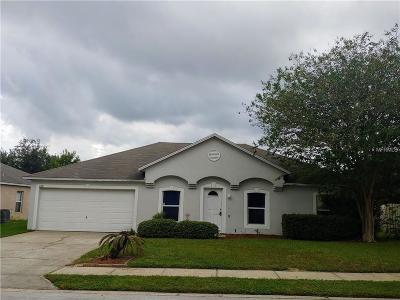 Deland  Single Family Home For Sale: 1312 Blue Stream Road