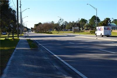 Lakeland Residential Lots & Land For Sale: 3445 Lakeland Hills Boulevard