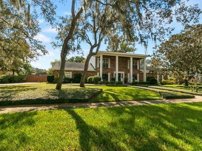 Orlando Single Family Home For Sale: 9012 Crichton Wood Drive