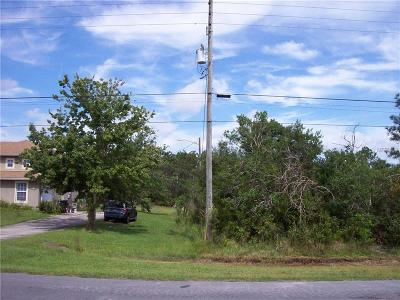 Orlando Residential Lots & Land For Sale: Meredith Lot # 95 Parkway
