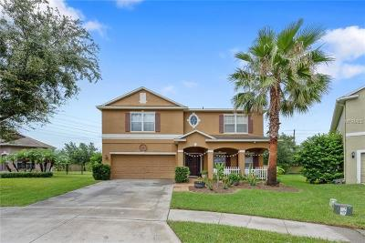 Orlando Single Family Home For Sale: 9306 Marsh Oaks Court