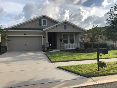 Deland Single Family Home For Sale: 410 E Freesia Court