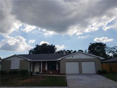 Orlando Single Family Home For Sale: 8638 Sandberry Boulevard