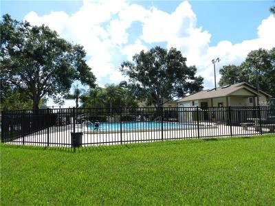 Orlando Townhouse For Sale: 7901 Toler Court