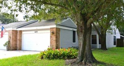Orlando Duplex For Sale: 5400 Halifax Drive