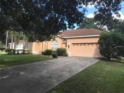 Lake Mary Single Family Home For Sale: 843 Ashbrooke Court