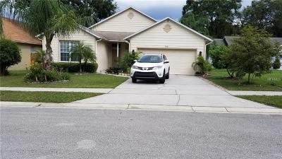Apopka Single Family Home For Sale: 769 Trey Court