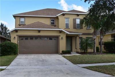 Orlando Single Family Home For Sale: 12838 Oulton Circle