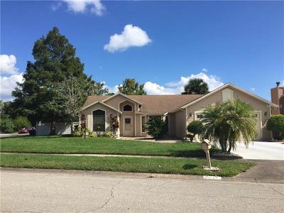 Kissimmee Single Family Home For Sale: 2613 Birchwood Avenue