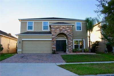 Orlando Single Family Home For Sale: 15120 Montesino Drive