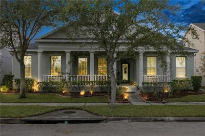 Orlando Single Family Home For Sale: 14124 Amelia Island Way