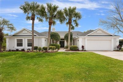Orlando Single Family Home For Sale: 8414 Glen View Court