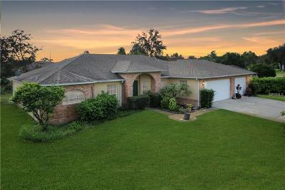Debary Single Family Home For Sale: 106 Spring Ridge Drive