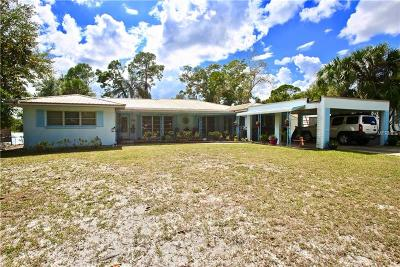 Seminole County, Volusia County Single Family Home For Sale: 10 Madera Road