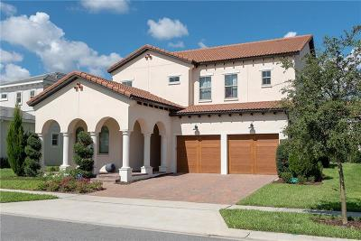 Orange County, Osceola County Single Family Home For Sale: 15637 Sylvester Palm Drive